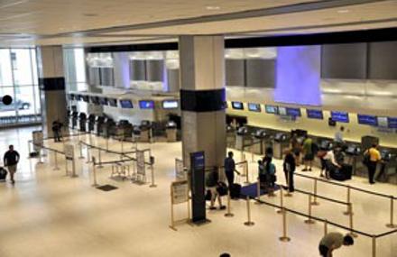 Houston Airport System – 490D: Terminal 'C' Renovation