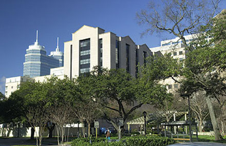 Methodist Hospital Campus-wide Telemetry Monitoring Upgrade