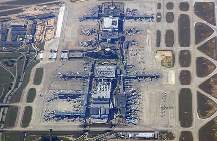 Houston Airport System – IT/Telecommunications Field Inspection Services