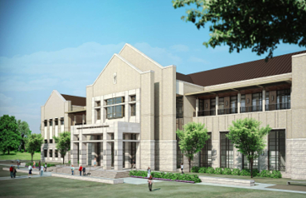 Texas A&M University College of Veterinary Medicine and Biomedical Services